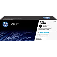 HP 30A | CF230A | Toner Cartridge | Black