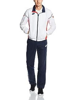 Lotto Sport Herren Trainingsanzug Suit Stars Cuff