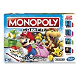 Hasbro Gaming - Monopoly Gamer, C1815103