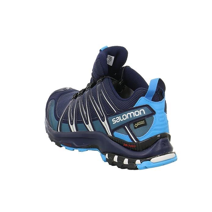 Sport Xa E Gtx® Libero 3d it Amazon Pro Salomon Chaussures Tempo 7Sx0wp