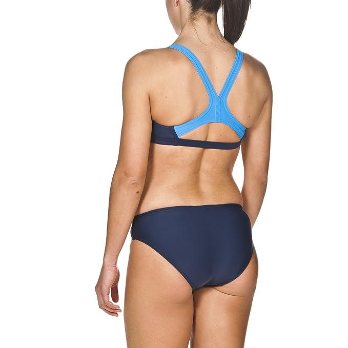 Arena Mujer Sport Bikini Modular (Secado rápido, protección UV UPF 50 +, de Cloro/Agua Salada Best Integrado): Amazon.es: Deportes y aire libre