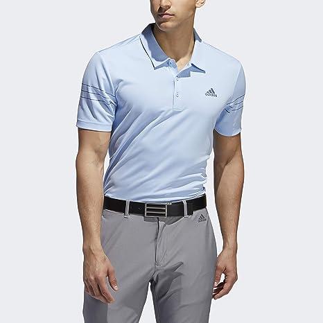 adidas Sport Print Polo, Hombre: Amazon.es: Deportes y aire libre