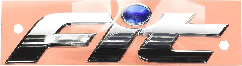 Honda Genuine 75722-SAD-M00 Emblem