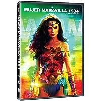 MUJER MARAVILLA 1984 (dvd)