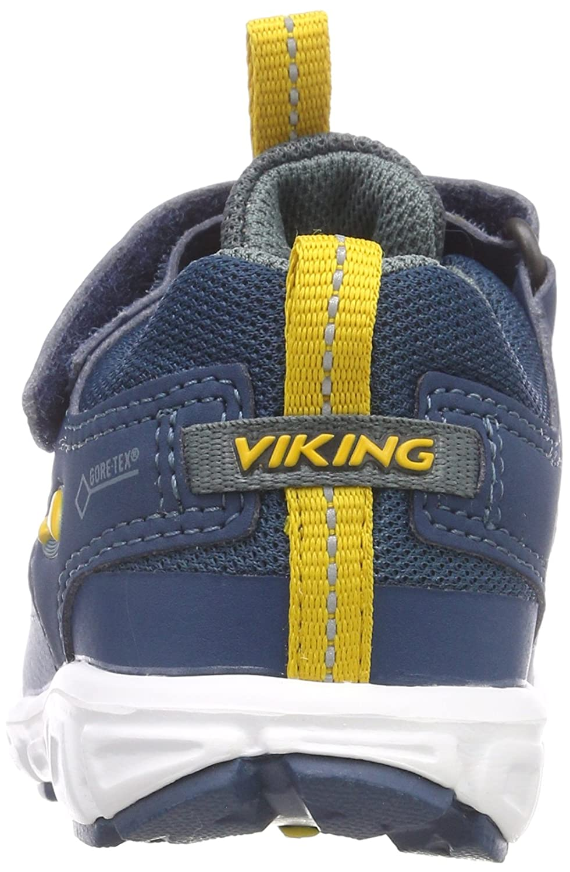 Viking Vinderen GTX Zapatillas de Deporte Unisex Ni/ños