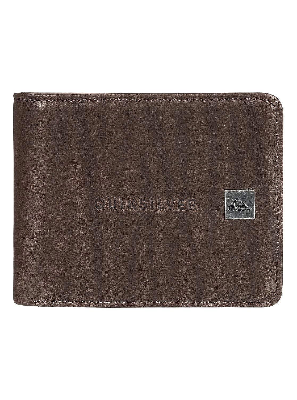 Quiksilver Men's Mack VII Wallet Black EQYAA03721