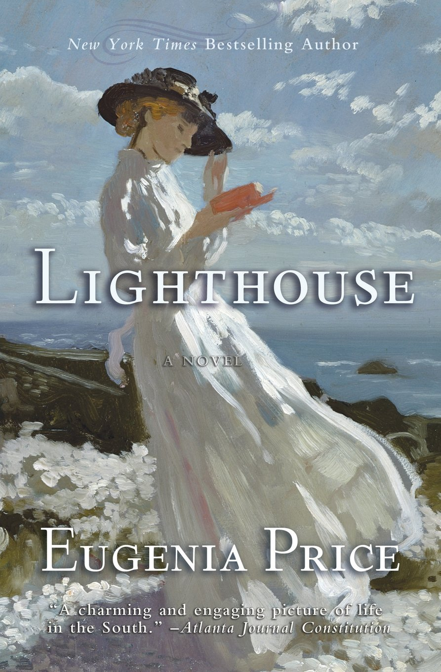 Read Online Lighthouse: First Novel in the St. Simons Trilogy pdf