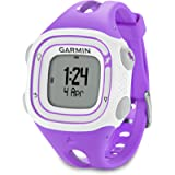 Garmin Forerunner 10 GPS Watch (Violet)