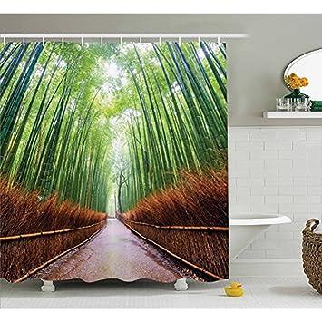 H S Einrichtung Des Hauses Sammlung Pfad Zu Bambuswald Arashiyama