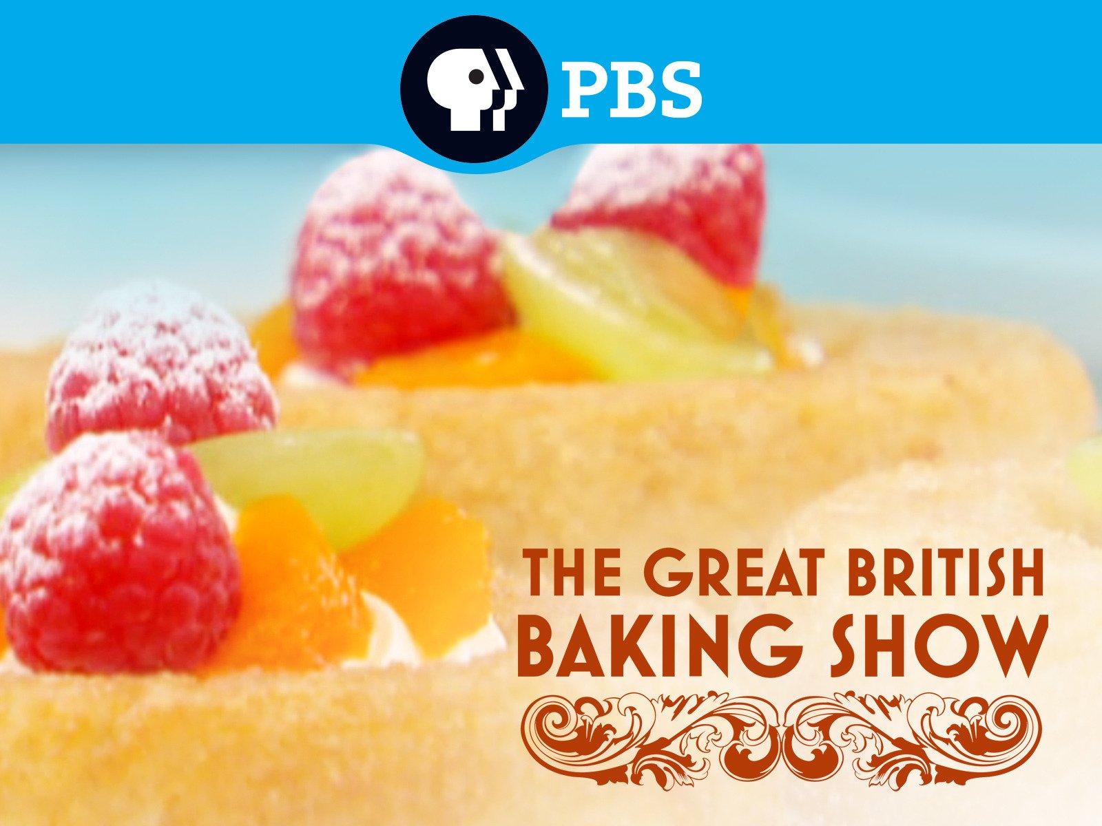 Amazon com: Watch The Great British Baking Show Season 5