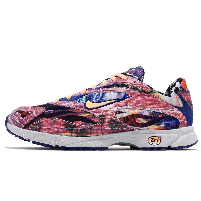 naranja (Melon Tint Palest púrpura Watermelon 800) Nike Zm Streak Spectrum Plus Prem, Hauszapatos de Gimnasia para Hombre