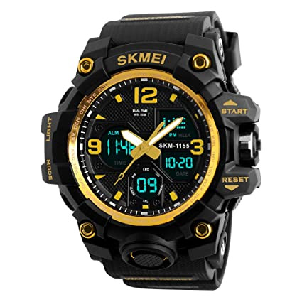 b1646405848f SKMEI Reloj para Hombre