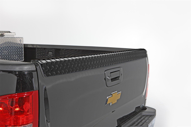 Dee Zee DZ2113B Black-Tread Tailgate Protector