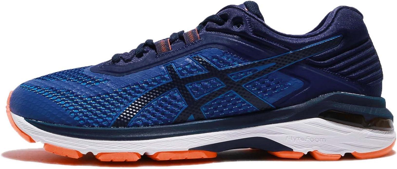 ASICS Gt-2000 6, Zapatillas de Entrenamiento para Hombre: Amazon.es: Zapatos y complementos