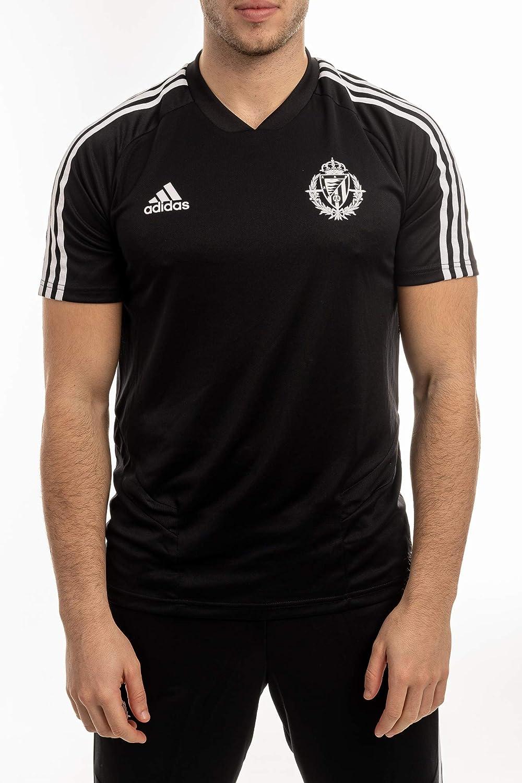 REAL VALLADOLID CLUB DE FÚTBOL Training Jersey Camiseta ...