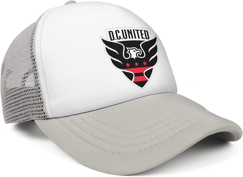 United States Space Force Adult Adjustable Printing Cowboy Baseball Hat