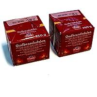 Gudbrandsdalen Queso Caramelo 2x250g