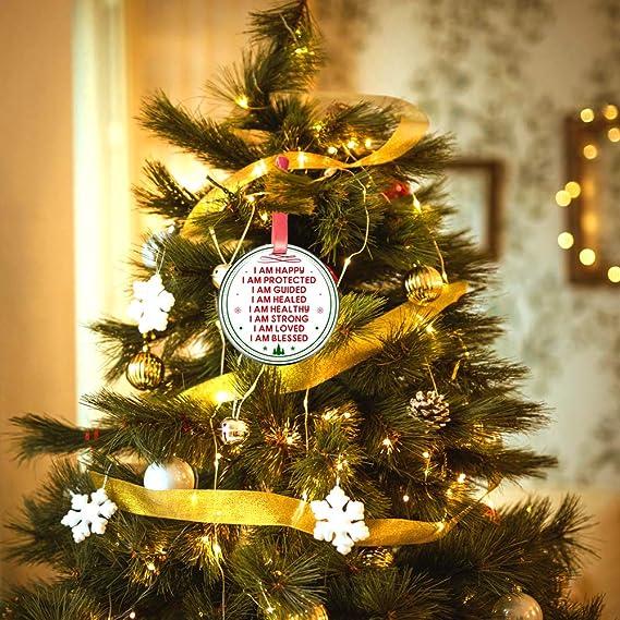 Healed ornament