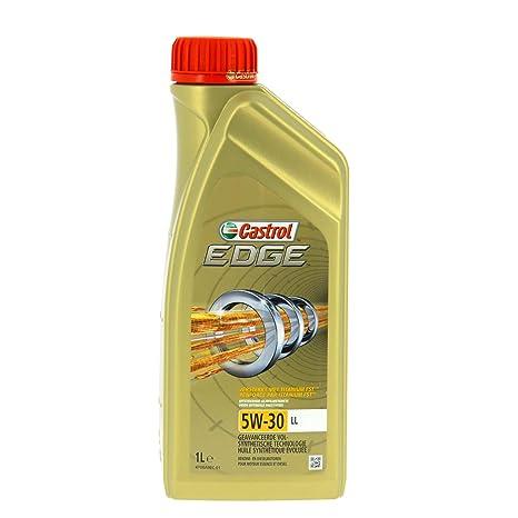 Castrol - Edge 5W-30 LL- Aceite de Motor