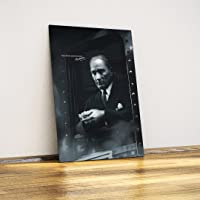Javvuz - Gazi Mustafa Kemal Atatürk - Metal Poster