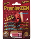Premierzen Red 3000 Male Sexulal performance 1 capsule for 7 days