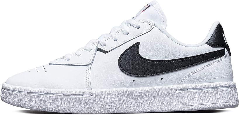 Nike Womens Court Blanc Womens Casual
