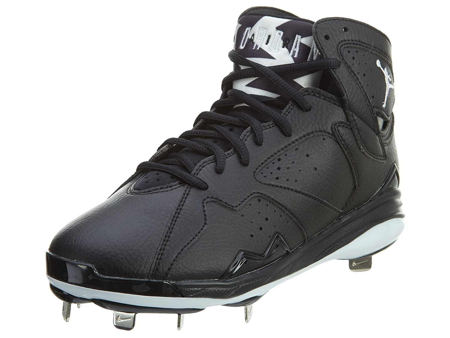 Nike Air Jordan 7 Retro Metal Baseball Cleats  Amazon.co.uk  Shoes   Bags 68f1bc3c70