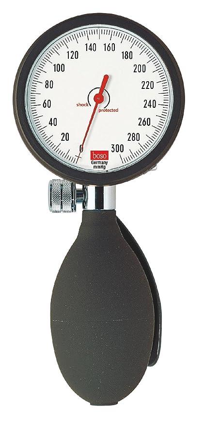 De tensiómetro de doble para la medición de la boso clinicus I Colour negro de pared