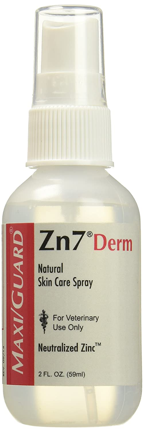 MaxiGuard Zn7 Derm 2 Oz Spray Maxi-Guard 021145
