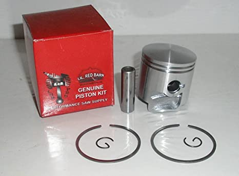Amazon.com: Husqvarna 150BT, 350BT Leaf Blower Piston Kit Replaces Part # 502849601 *High Quality Tooling Ships From The USA*: Health & Personal Care