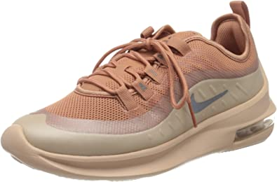 Nike WMNS Air Max Axis, Chaussures de Fitness Femme: Amazon ...