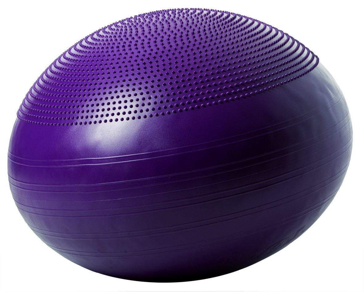 Togu Pendel Ball Sitzball flieder (Berstsicher)