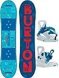 Burton After School Special Snowboard w/Bindings Kids