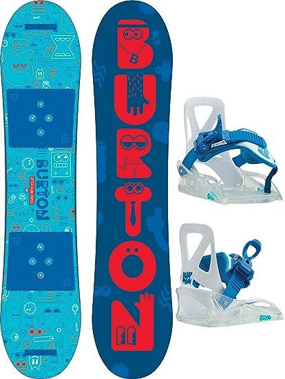 63f047dd9b27 Burton After School Special Snowboard w Bindings Kids
