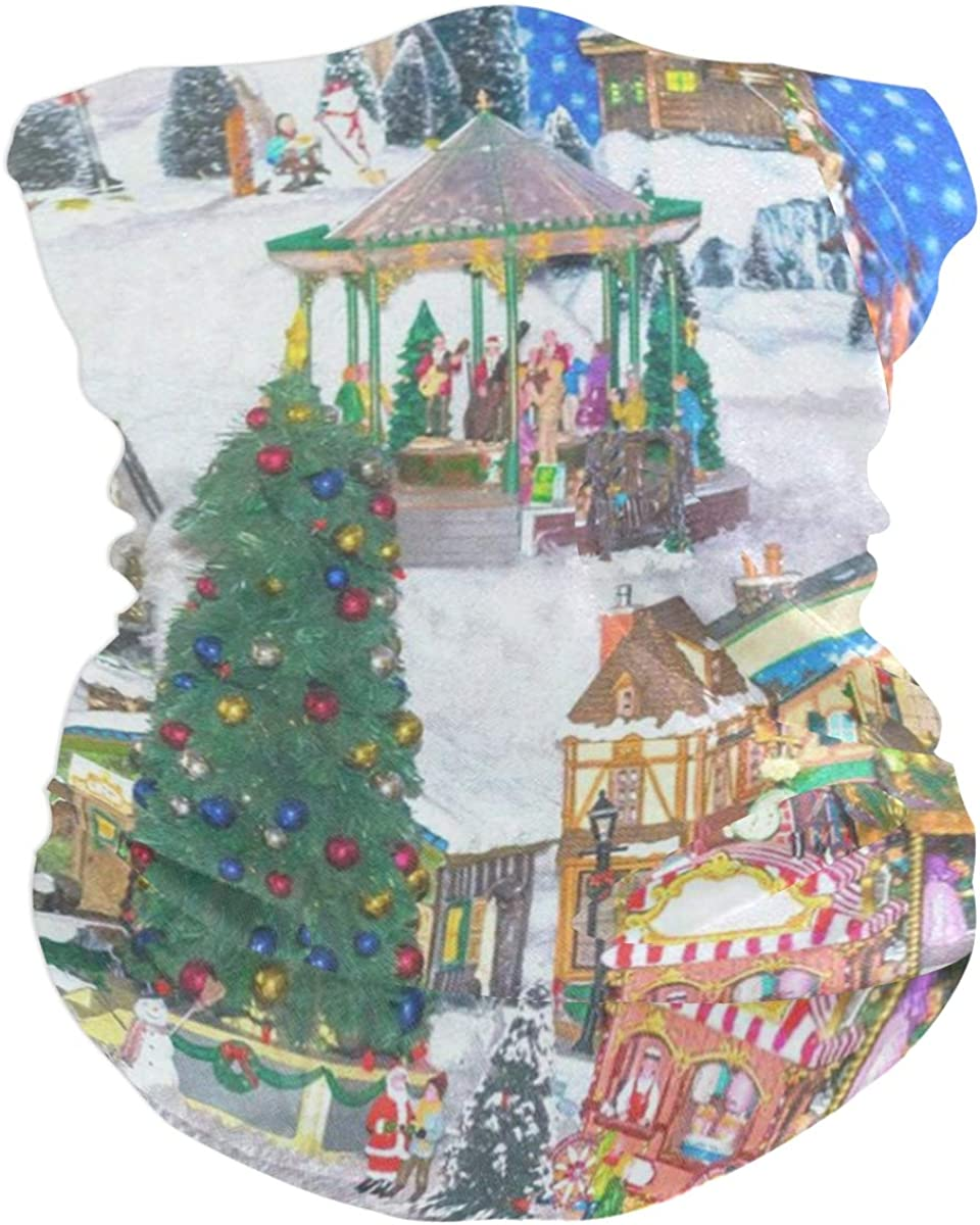 Winter Snowman Christmas...
