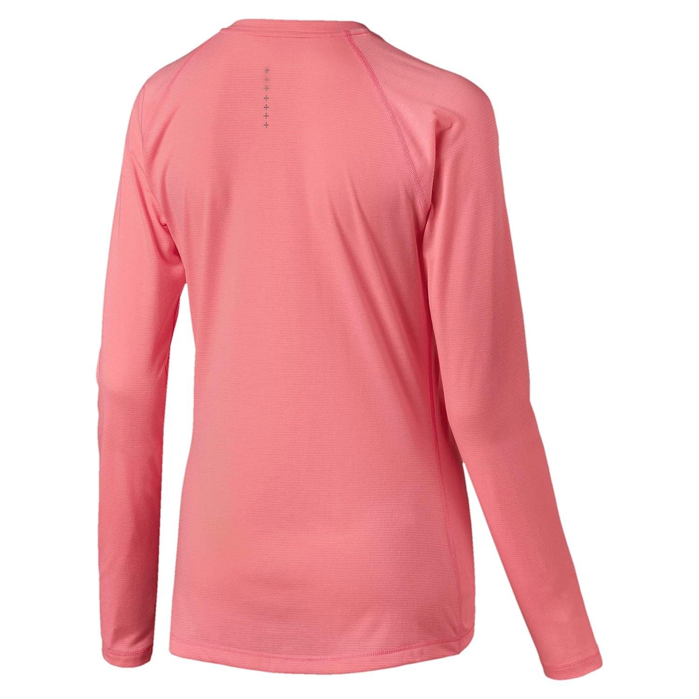 Adidas RSP Kinder Laufshirt langarm Sport Shirt Mädchen Longsleeve schwarz//weiss