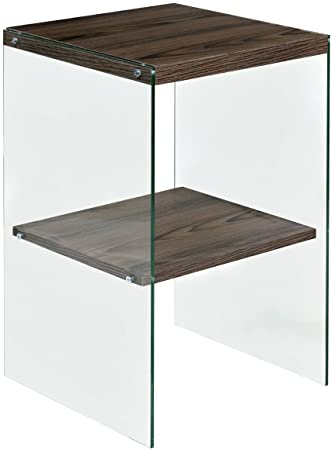 Amazon.com: onespace 50-jn19etwn Escher Skye Accent mesa ...