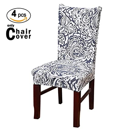 Dining Room Chair Covers Seat Only