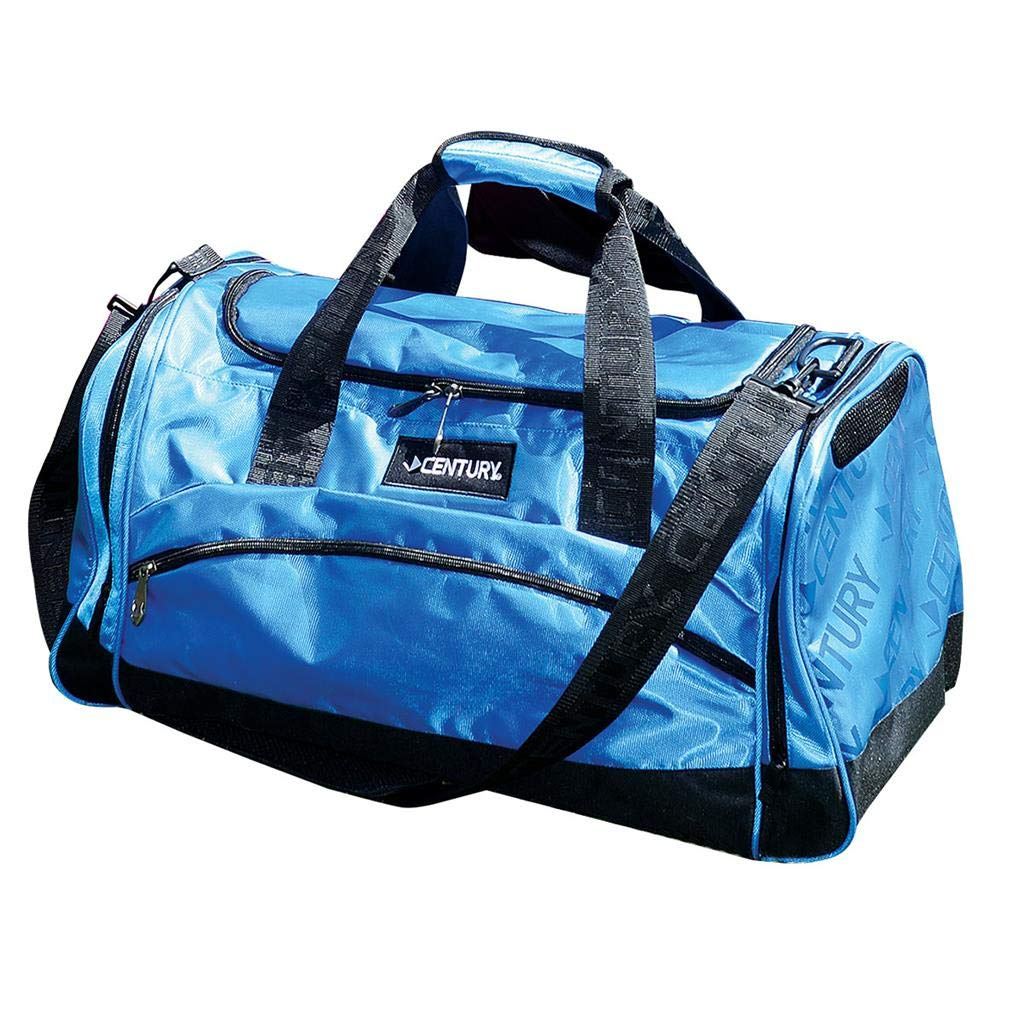 bbs Century Large Sport Bag color BLUE