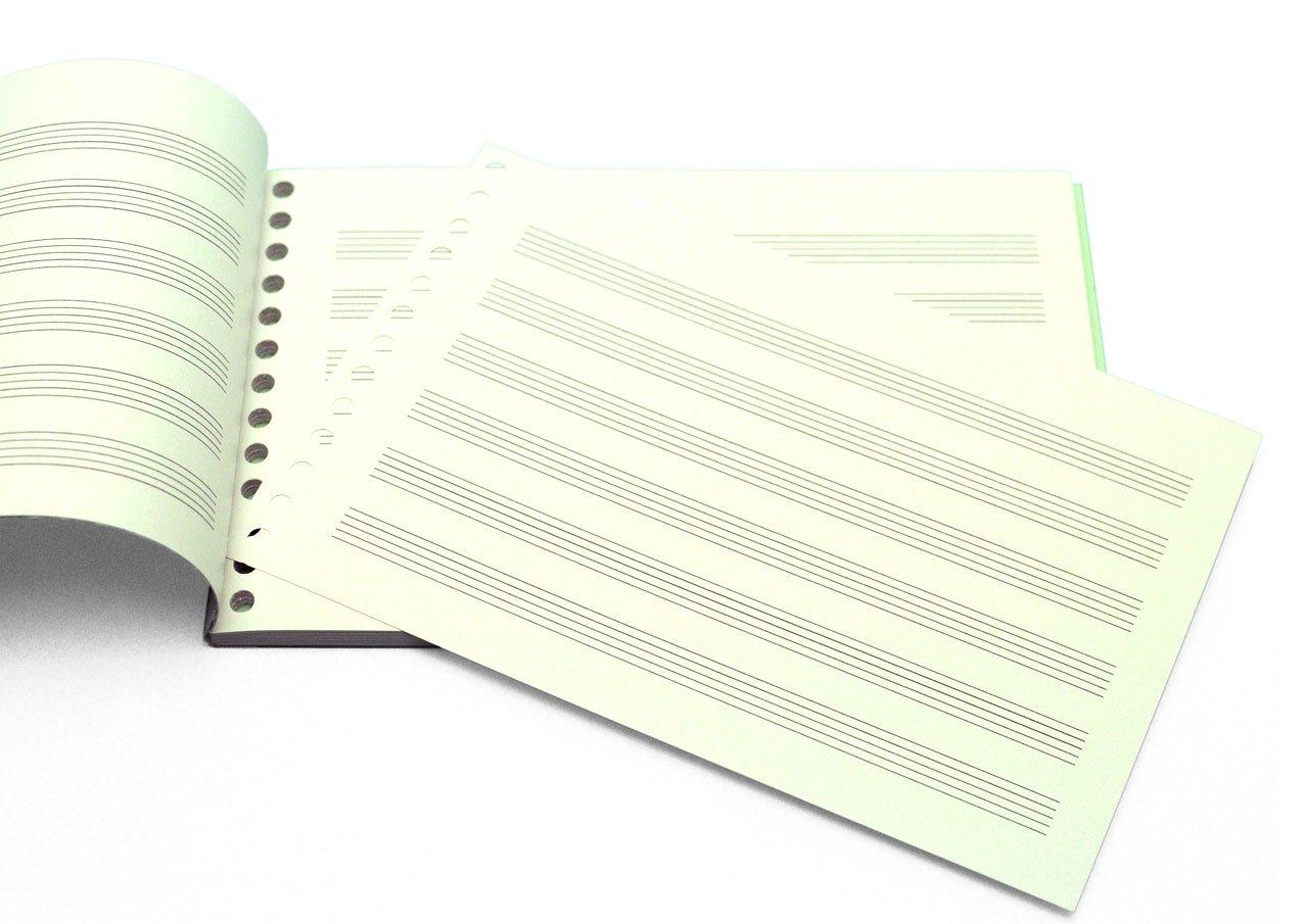Five books set stage 6 (card) (card) (card) music sheet B-TAO pad (japan import) B00E0KDQ1Q   Förderung  4086de