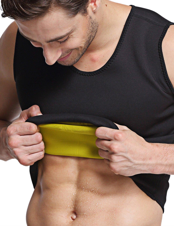 Polimero y neopreno cual es mejor para adelgazar el abdomen