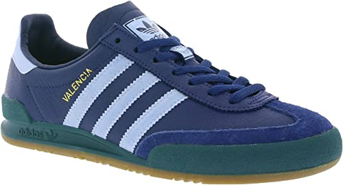 adidas Originals Jeans City Series, Mystery Blue Easy Blue