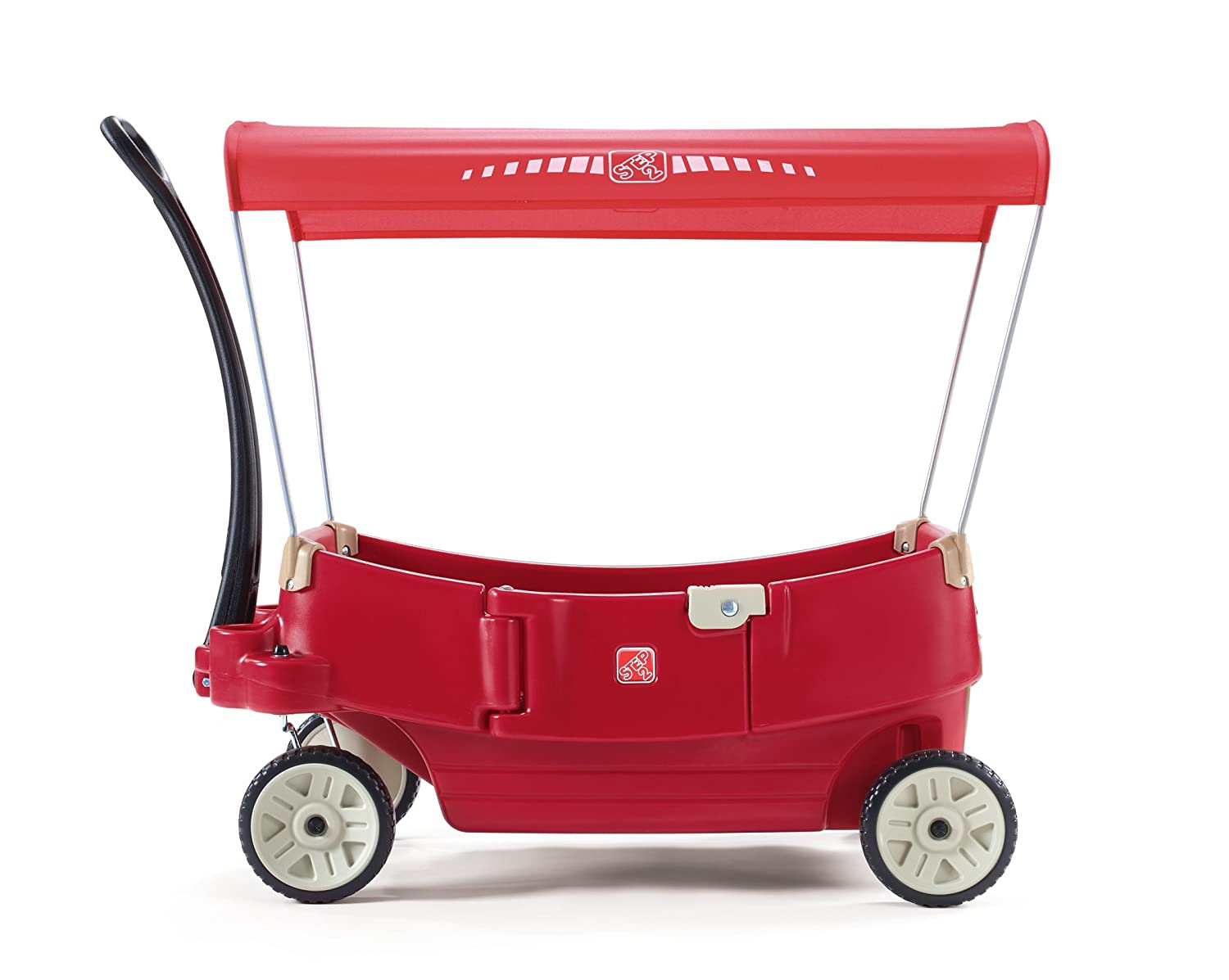 10 Best Pull Along Kids And Toddler Wagons Reviewed