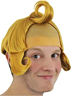 I Love Fancy Dress ILFD2166 Munchkin Wig One Size Fits Most - Adults  sc 1 st  Amazon UK : munchkin costume for adults  - Germanpascual.Com