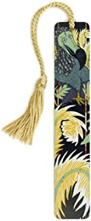 product image for Dodo Bird - Art by Jenny Pope, Colorful Wooden Bookmark with Tassel