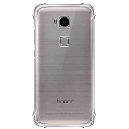 Back Cover for Huawei Honor 5X: Amazon in: Electronics