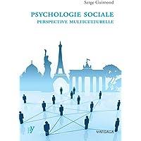 Psychologie sociale Perspective multiculturelle