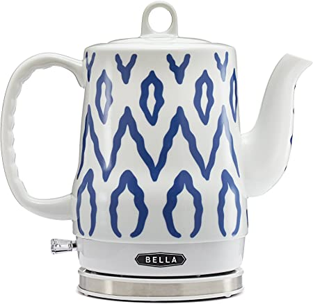 Best Electric Kettles Americas Test Kitchen