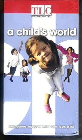 A Childs World - Mind Games, Independent Thinker, Facts of Life