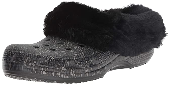 Crocs Women's Classic Mammoth Luxe Radiant Clog by Crocs